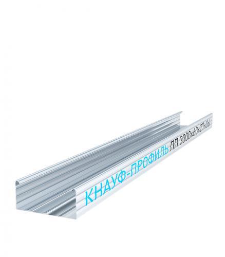 Профиль потолочный Knauf 60х27 мм 4 м 0.60 мм
