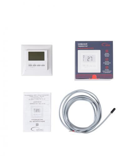 Цифровой электронный термостат nlc-511h инстру медицина 720 приказ 288 ост