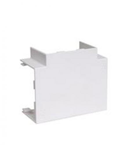 Угол Т-образный для кабель-канала 40x16 мм белый