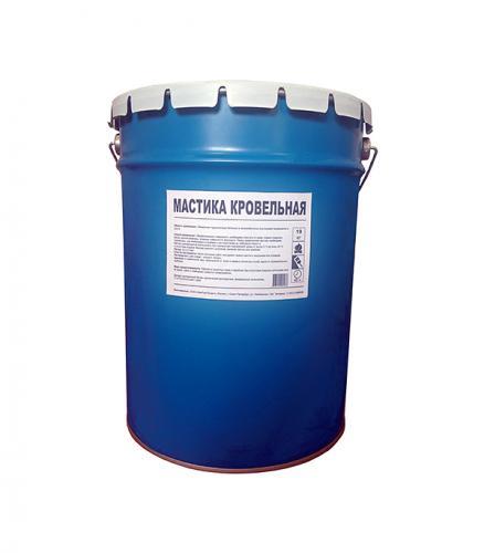 Мастика кровельная (bitumast) 21,5л (18кг) характеристика наливной пол каучук-полиуретановый