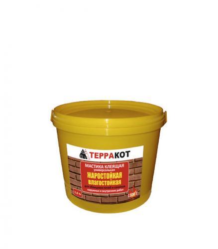 Терракот мастика чем разбавлять водная краска для дерева пинотекс