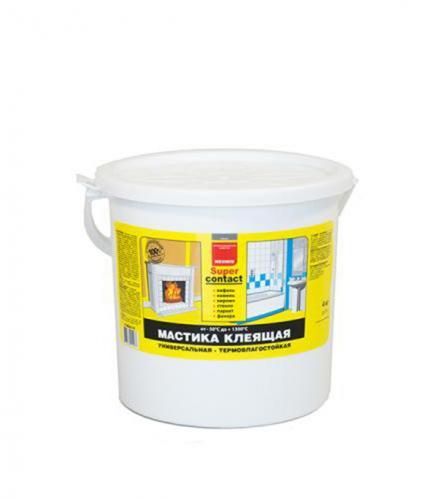 Термостойкая мастика калан цена обмазочная гидроизоляция на полимерной основе
