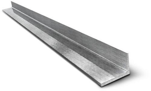 Угол алюминиевый 10x10x1.5x2000 мм анодированный