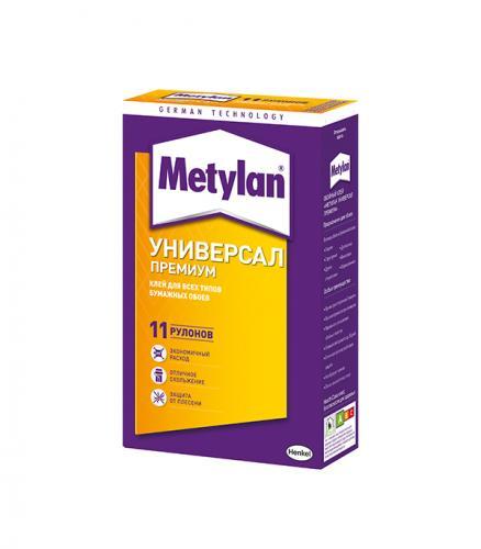 Клей Метилан Универсал Премиум для обоев 250 гр