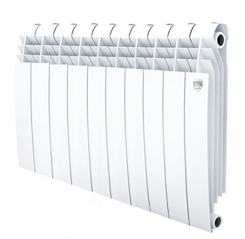 Биметаллический радиатор Royal Thermo Biliner 500 1 10 секций