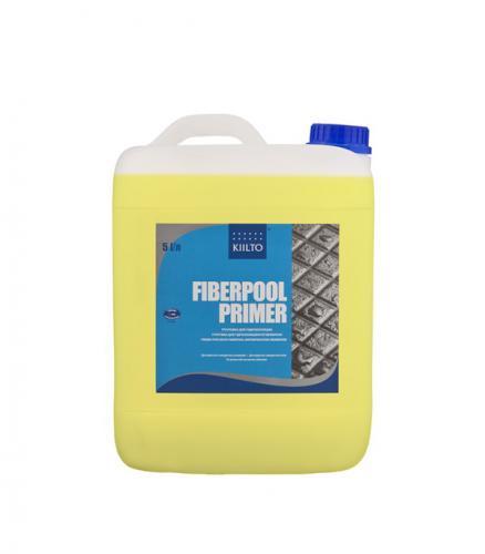 Гидроизоляция петрович fiberpool наливные полы 3d - галька