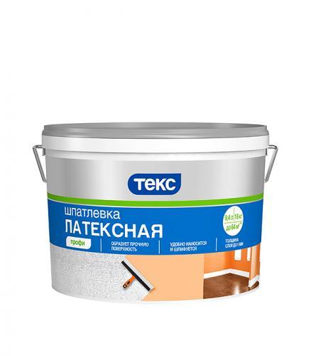 Цена шпатлевки по гипсокартону москва краски на стену для высоких температур