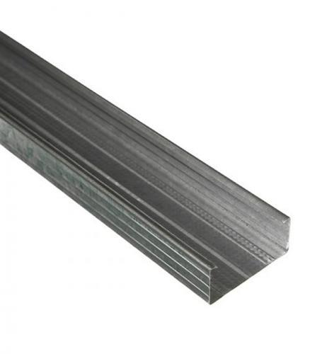 Профиль потолочный Expert 60х27 мм 3 м 0.60 мм