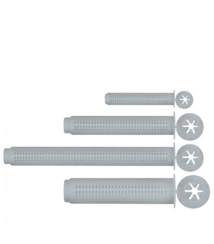 Гильза сетчатая Sormat 12х50 мм (50 шт)