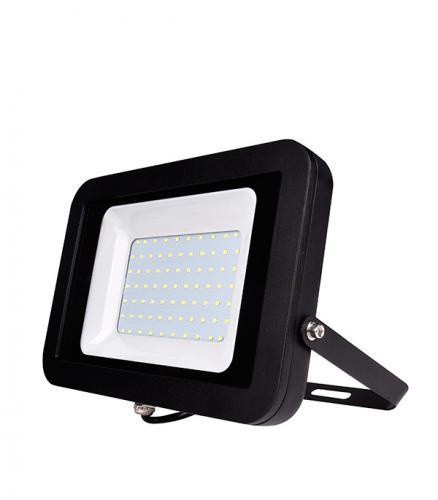 Светодиодный фонарь 100 ватт