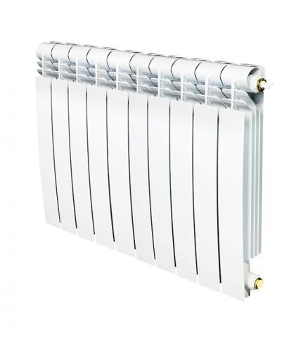 Алюминиевый радиатор IPS Wave 500 1 10 секций