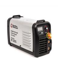 Фото Сварочный аппарат (инвертор) Quattro Elementi B 205, 170В, 205А, ПВ 80%, до 5.0 мм, дисплей 17 490 руб.