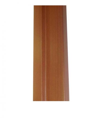 Коробка дверная брус МДФ итальянский орех 26x70x2150 мм